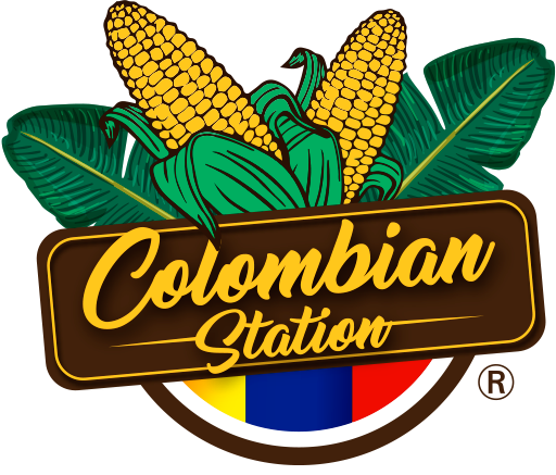 Colombian Station